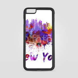 Etui na iPhone 6 Plus/6s Plus New York