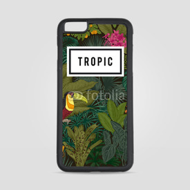 Etui na iPhone 6 Plus/6s Plus TROPIC