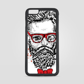 Etui na iPhone 6 Plus/6s Plus Hipster w muszce