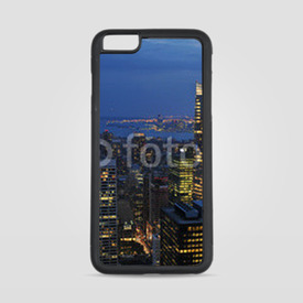 Etui na iPhone 6 Plus/6s Plus New York nocą