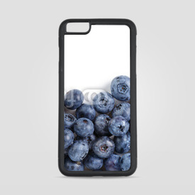 Etui na iPhone 6 Plus/6s Plus border from ripe washed blueberries