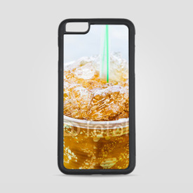 Etui na iPhone 6 Plus/6s Plus Cola z lodem