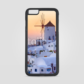 Etui na iPhone 6 Plus/6s Plus Oia - Santorini