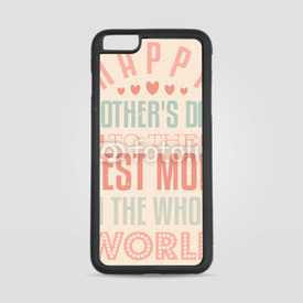 Etui na iPhone 6 Plus/6s Plus Happy Mother's Day