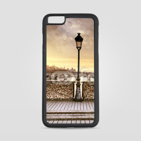 Etui na iPhone 6 Plus/6s Plus Paryski Pont des Arts