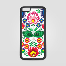Etui na iPhone 6 Plus/6s Plus Polski folklor