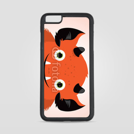 Etui na iPhone 6 Plus/6s Plus Cute monster