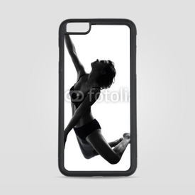 Etui na iPhone 6 Plus/6s Plus Tancerka pole dance