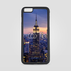 Etui na iPhone 6 Plus/6s Plus New York City