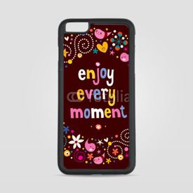 Etui na iPhone 6 Plus/6s Plus Enjoy Every Moment