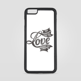 Etui na iPhone 6 Plus/6s Plus Do what you love what you do