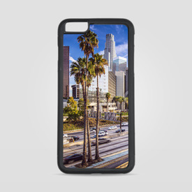 Etui na iPhone 6 Plus/6s Plus Downtown Los Angeles, California