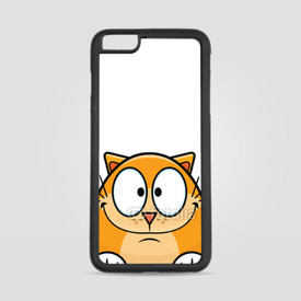 Etui na iPhone 6 Plus/6s Plus Rudy kot