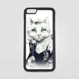 Etui na iPhone 6 Plus/6s Plus Catrey Hepburn
