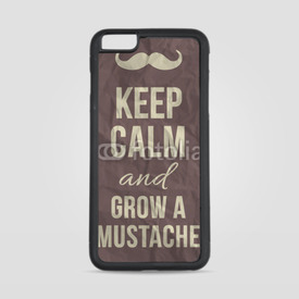 Etui na iPhone 6 Plus/6s Plus Grow a mustache
