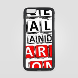 Etui na iPhone 6 Plus/6s Plus Keep Calm And Marry On