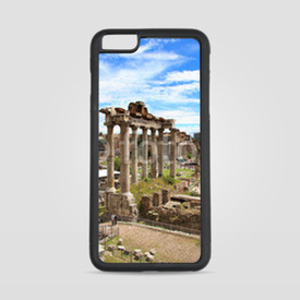 Etui na iPhone 6 Plus/6s Plus Ruiny Forum Romanum