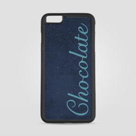 Etui na iPhone 6 Plus/6s Plus Chocolate is the answer
