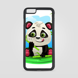 Etui na iPhone 6 Plus/6s Plus Mała panda