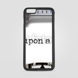 Etui na iPhone 6 Plus/6s Plus Once Upon a Time