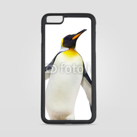 Etui na iPhone 6 Plus/6s Plus Pingwin cesarski