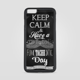 Etui na iPhone 6 Plus/6s Plus Fun(tache)tic Day