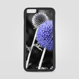 Etui na iPhone 6 Plus/6s Plus Niebieski kwiat