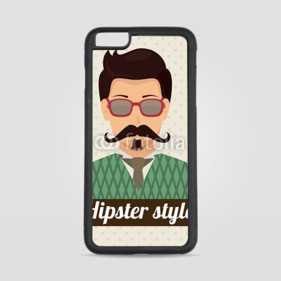 Etui na iPhone 6 Plus/6s Plus Hipster