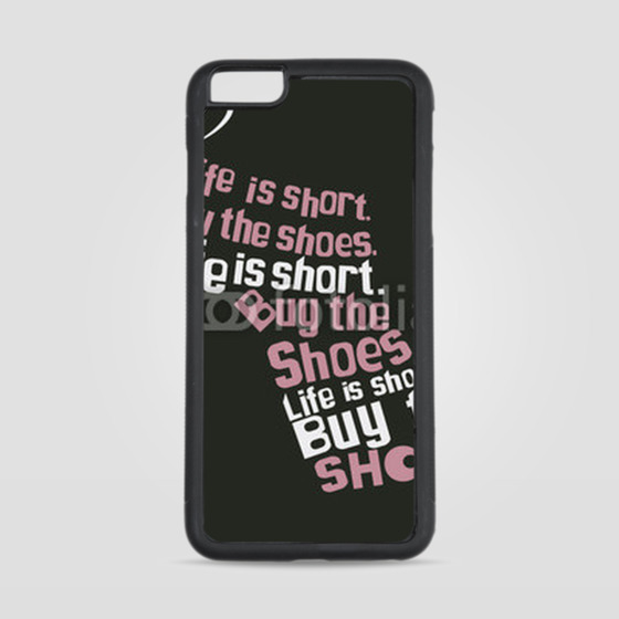 Etui na iPhone 6 Plus/6s Plus Fashion shoe