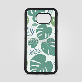 Obudowa na Samsung Galaxy S6 Monstera