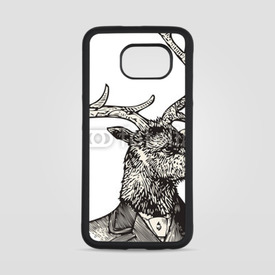 Obudowa na Samsung Galaxy S6 Mr. Deer