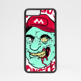 Obudowa na iPhone 7 Famous monsters