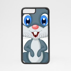 Obudowa na iPhone 7 Cute mouse cartoon