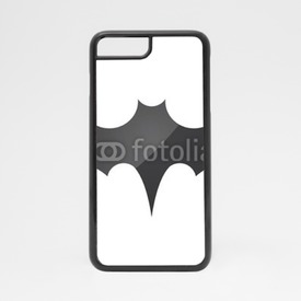 Obudowa na iPhone 7 Batman