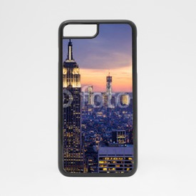 Obudowa na iPhone 7 New York City
