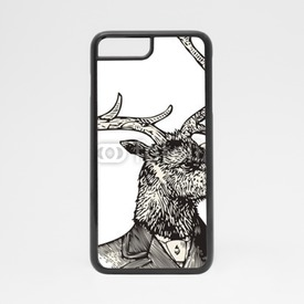 Obudowa na iPhone 7 Mr. Deer