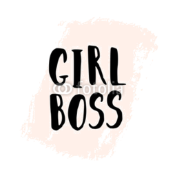 Śpioszek Girl Boss