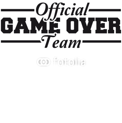 Game Over Team
